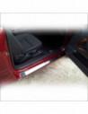 AUDI A3 8L A3 Stainless Steel 304 Mirror Finish Interior Door sills kick plates