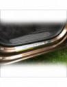 AUDI A1 8X QUATTRO Stainless Steel 304 Mirror Finish Interior Door sills kick plates