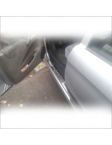 BMW 3 SERIES E36 M3 TYPE2 Stainless Steel 304 Mirror Finish Interior Door sills kick plates